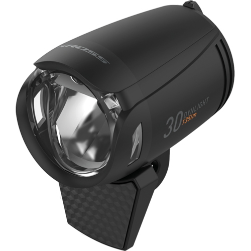 Bike light DYNLIGHT 30 lx