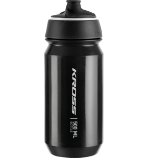 Bike water bottle ENVIROMENT FRIENDLY 500 ml