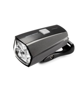 LAMPKA GYRO SMART BEAM